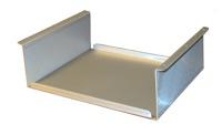 Aluminum Console Mounting Bracket