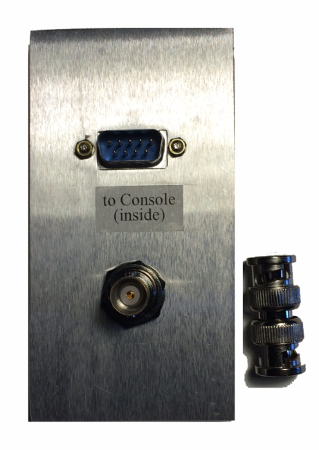 J20 Connector & Cables Image