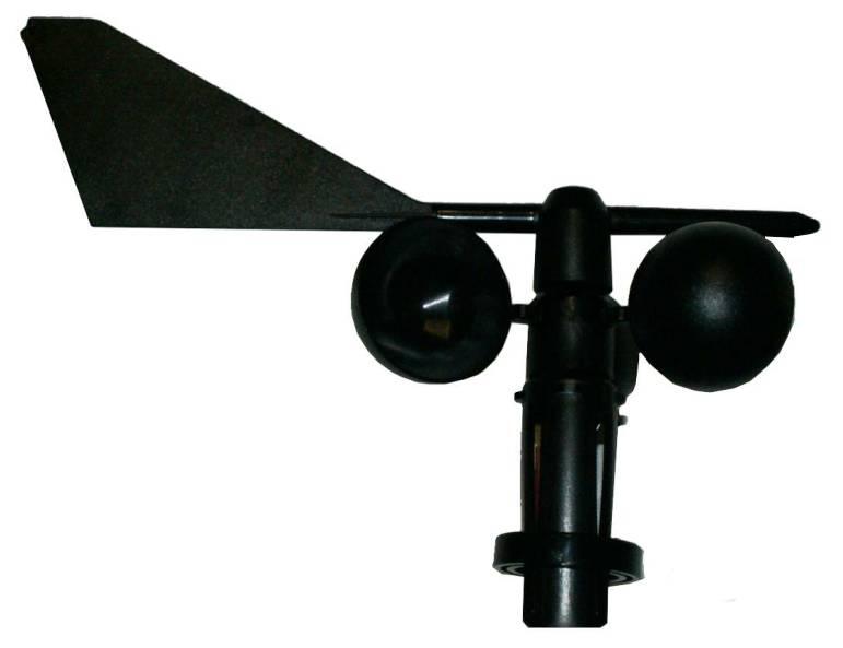 Pro Anemometer Image